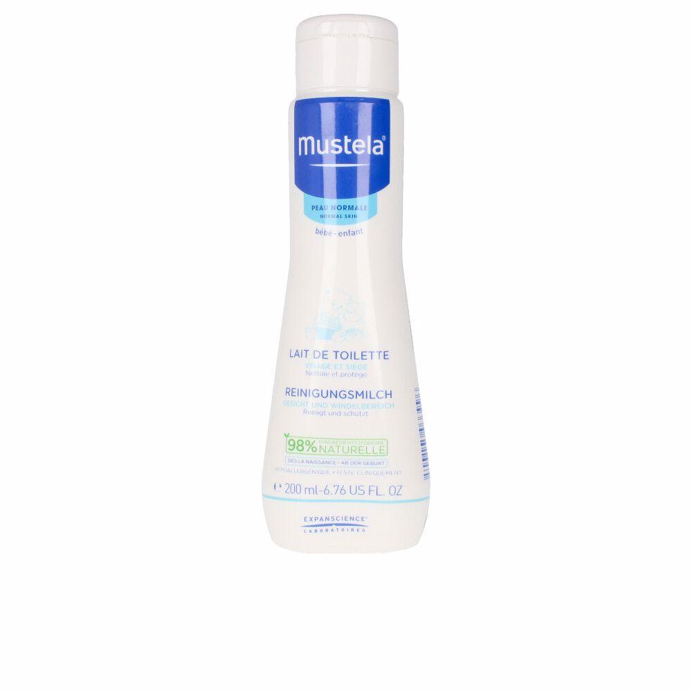 BÉBÉ cleansing milk normal skin