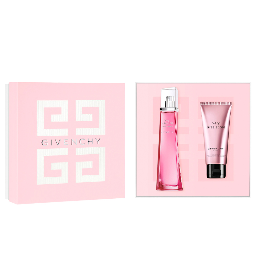 Givenchy Very Irrésistible, Duftset