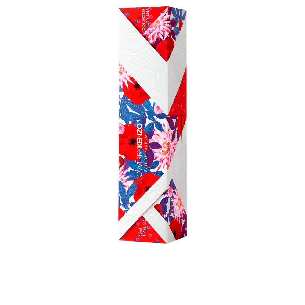 Kenzo FLOWER BY KENZO edición collector 20 años eau de parfum spray 50 ml