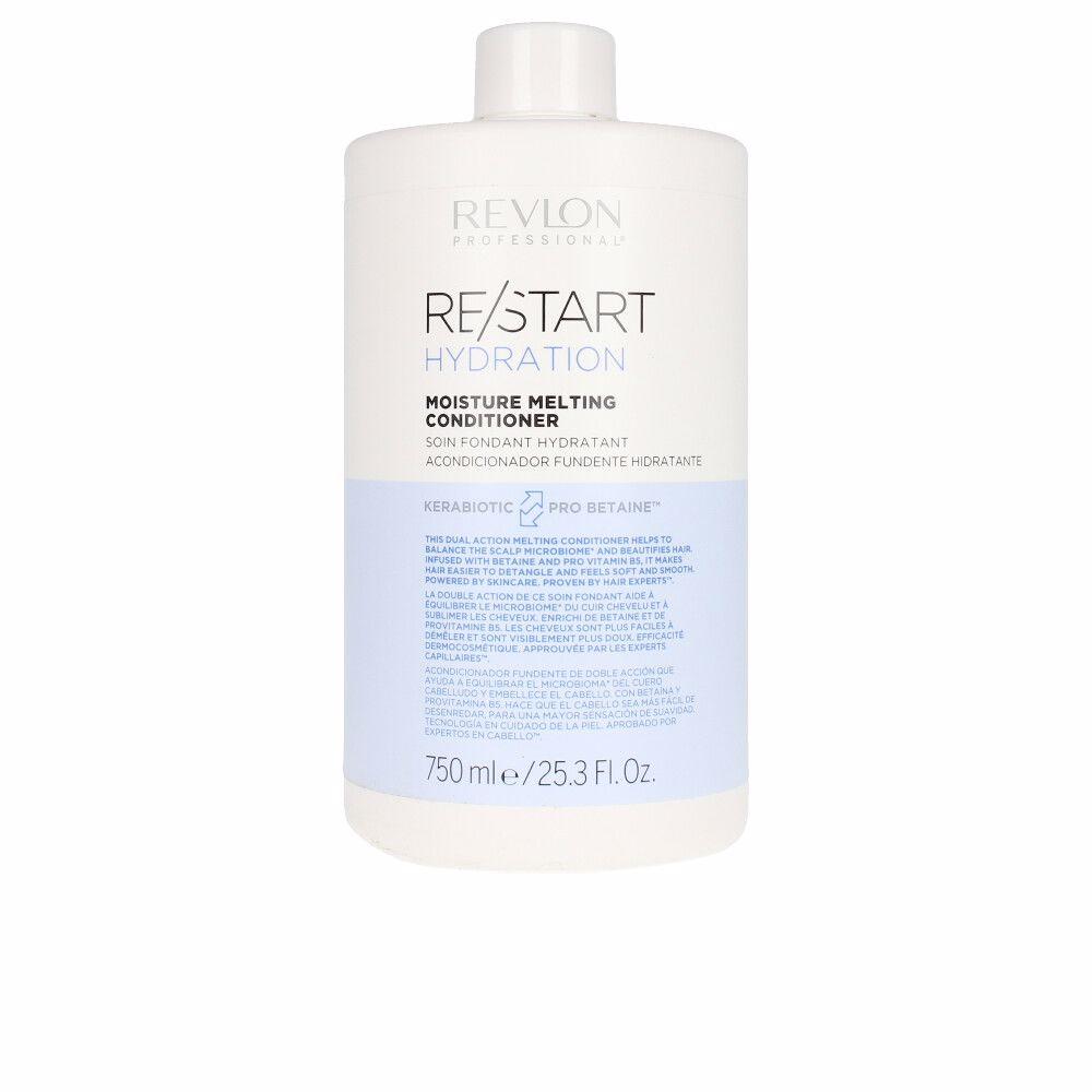 RE-START hydration melting conditioner