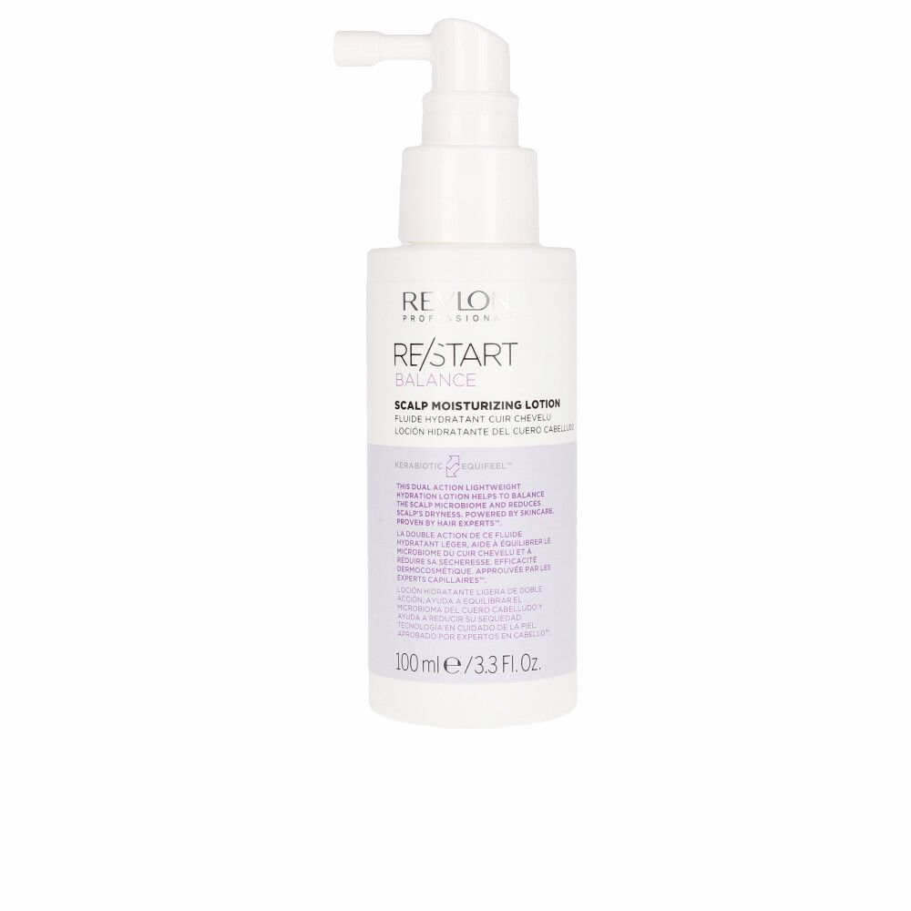 RE-START balance scalp moisturizing lotion