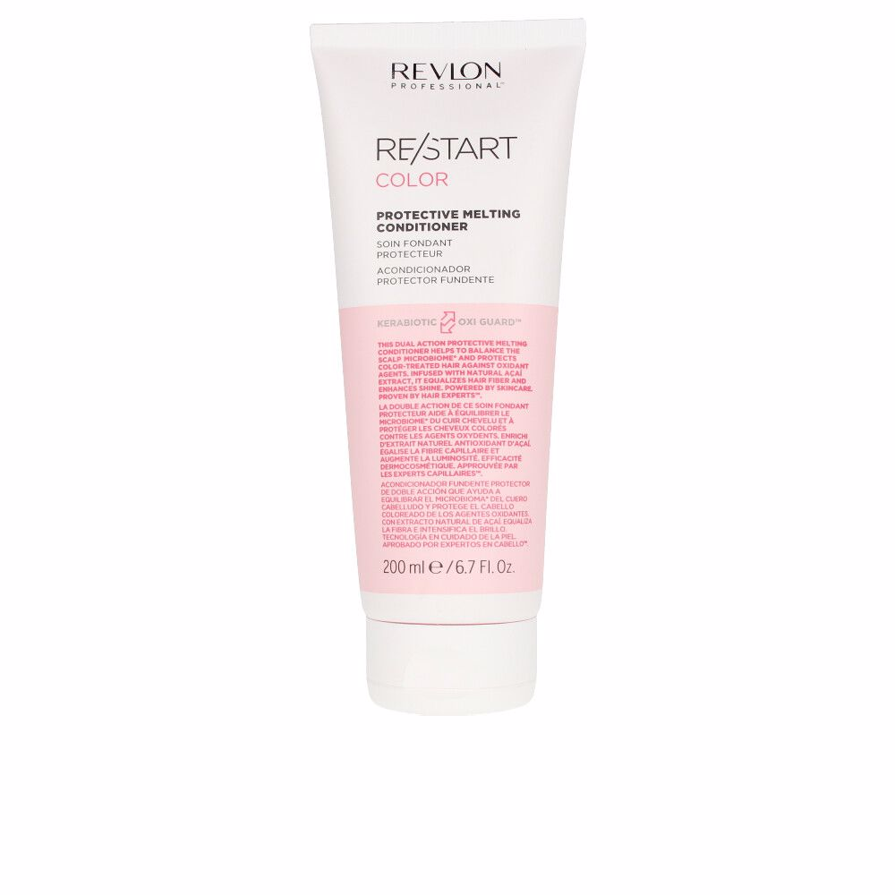 RE-START color protective melting conditioner