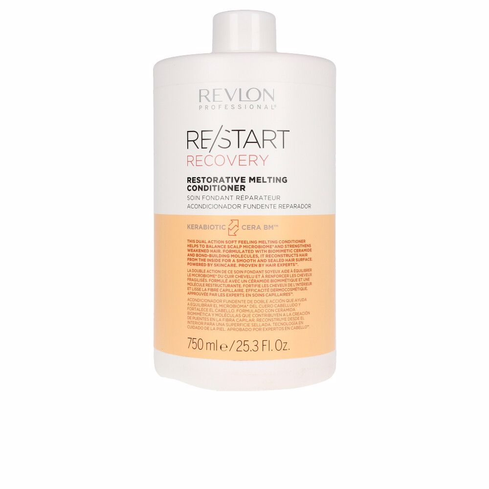RE-START recovery restorative melting conditioner