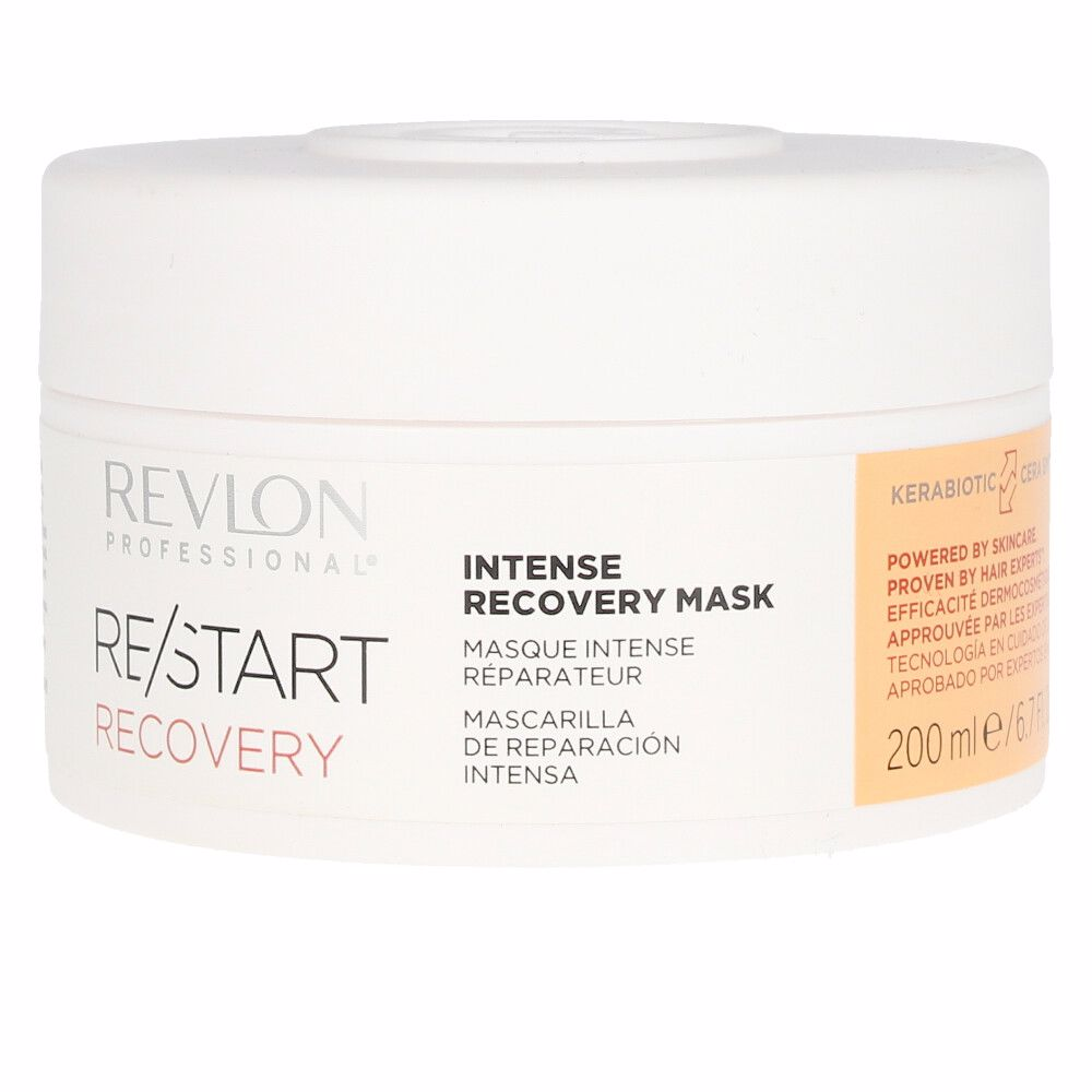 RE-START recovery restorative mask