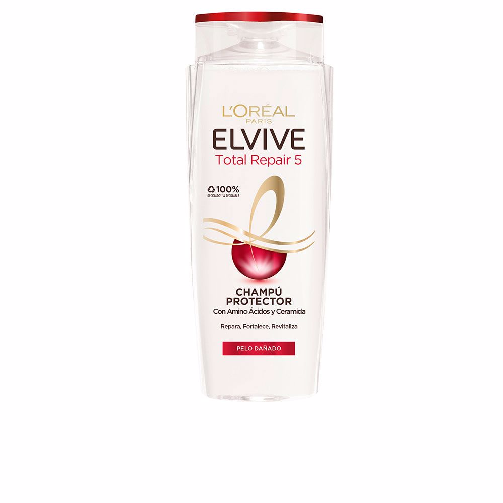 ELVIVE total repair 5 champú reconstituyente