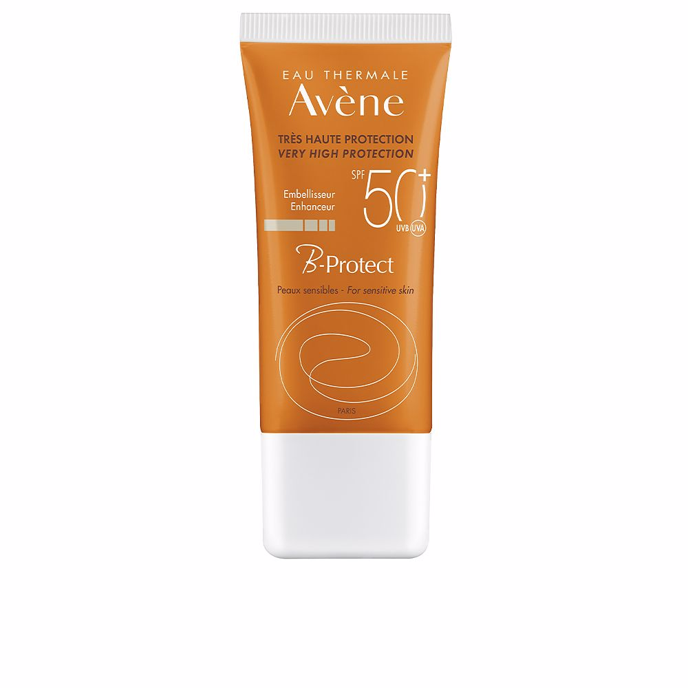 SOLAIRE HAUTE PROTECTION B-Protect SPF50+