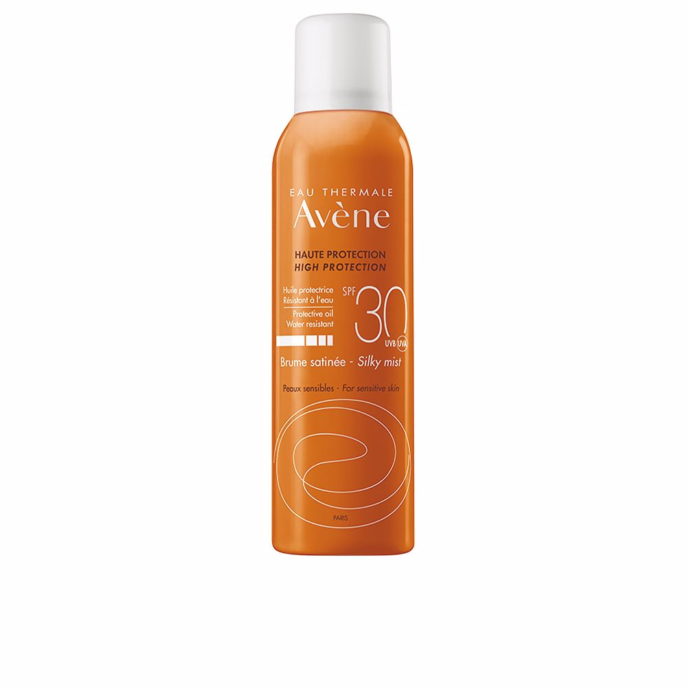 SOLAIRE HAUTE PROTECTION brume SPF30