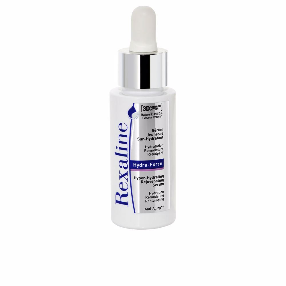 3D HYDRA-FORCE hyper-hydrating rejuvenating serum