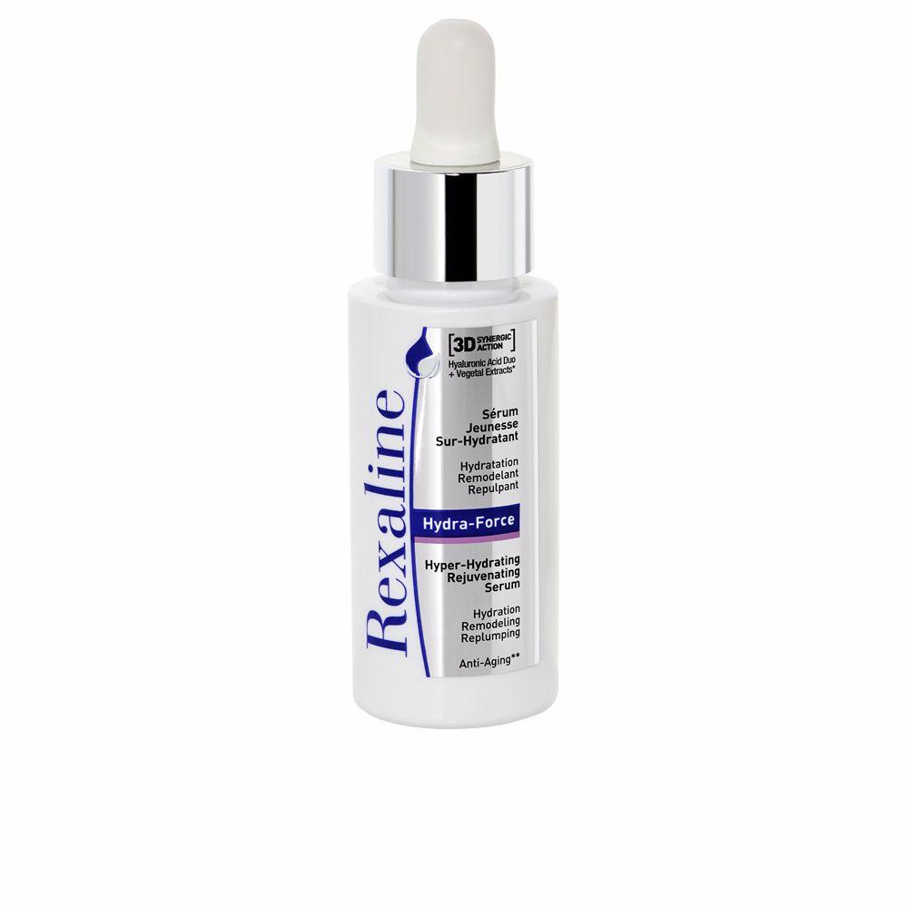 3D HYDRA-FORCE hyper-hydrating rejuvenating serum