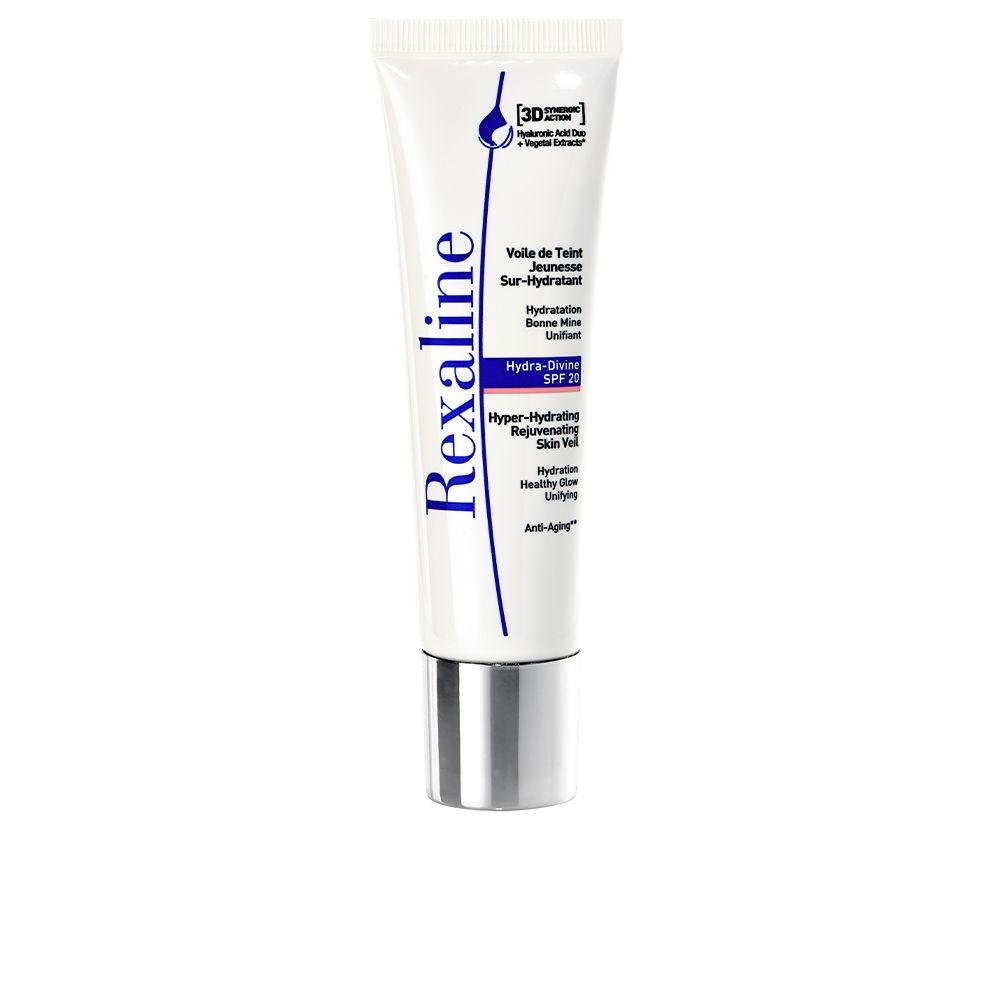3D HYDRA-DIVINE SPF20 hyper-hydrating skin veil