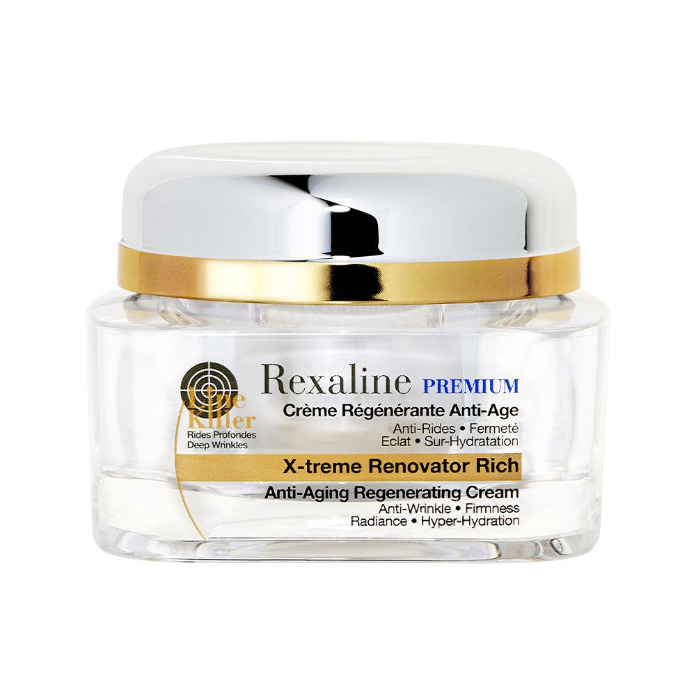 PREMIUM LINE-KILLER X-TREME regenerating cream