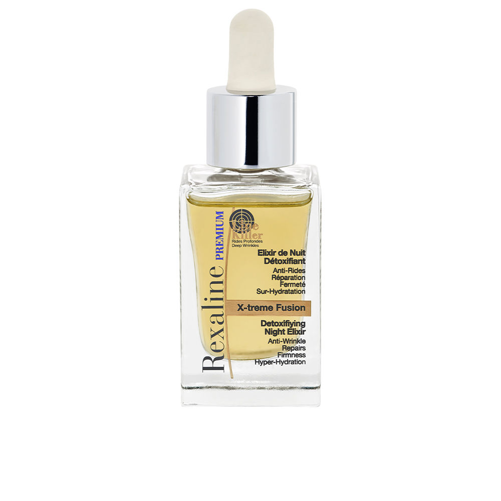 PREMIUM LINE-KILLER X-TREME detoxifiying night elixir