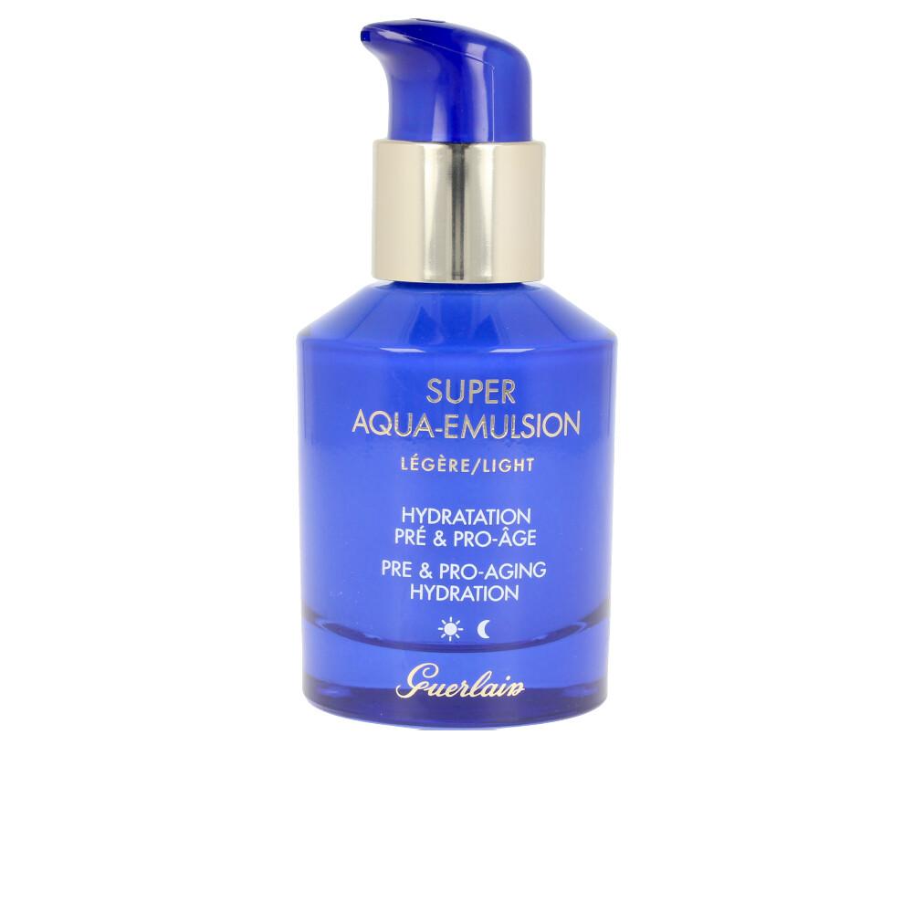 SUPER AQUA emulsion light