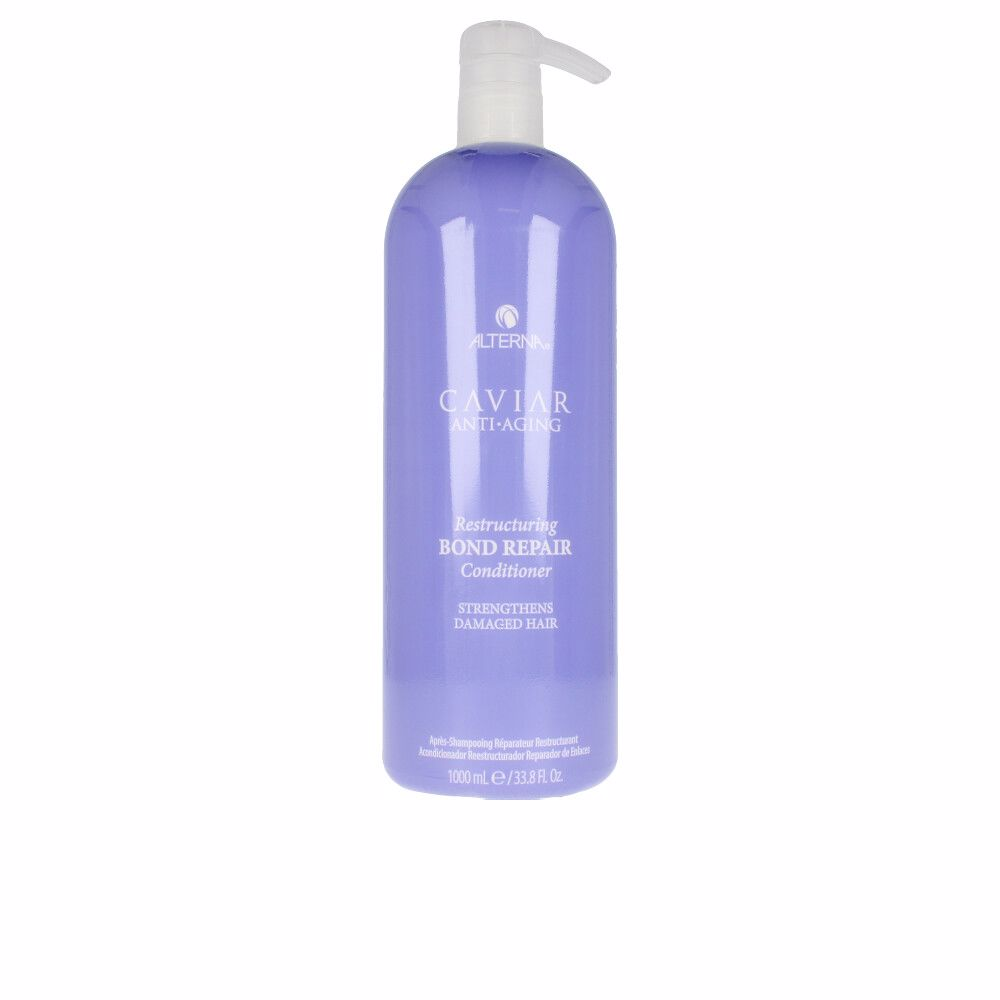 CAVIAR RESTRUCTURING BOND repair conditioner back bar