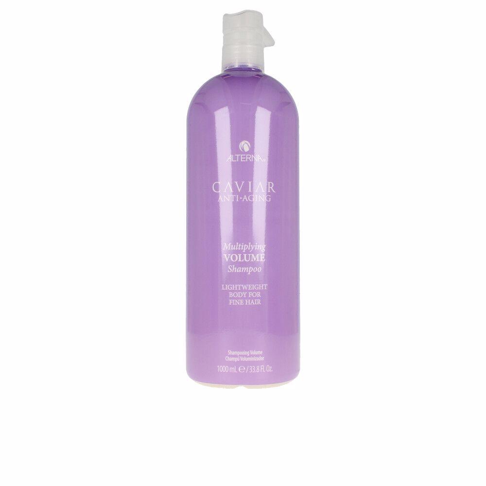 CAVIAR MULTIPLYING VOLUME shampoo back bar
