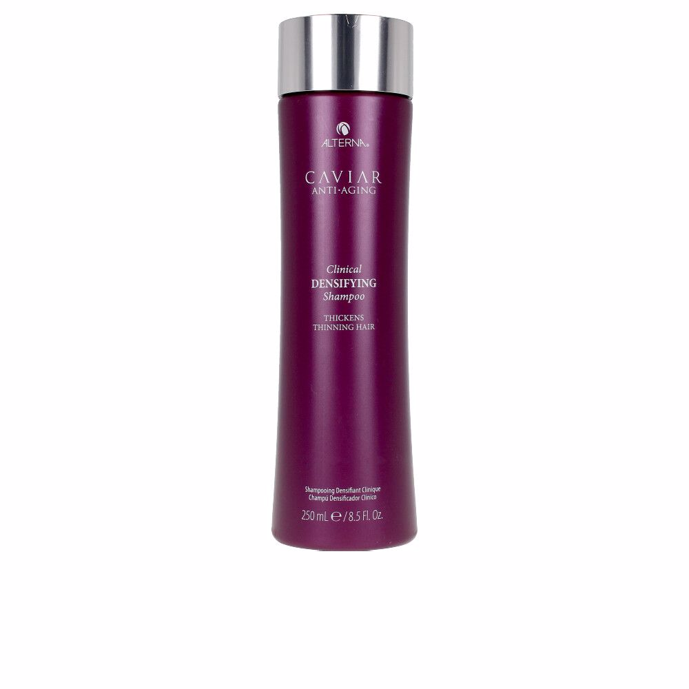CAVIAR CLINICAL DENSIFYING shampoo