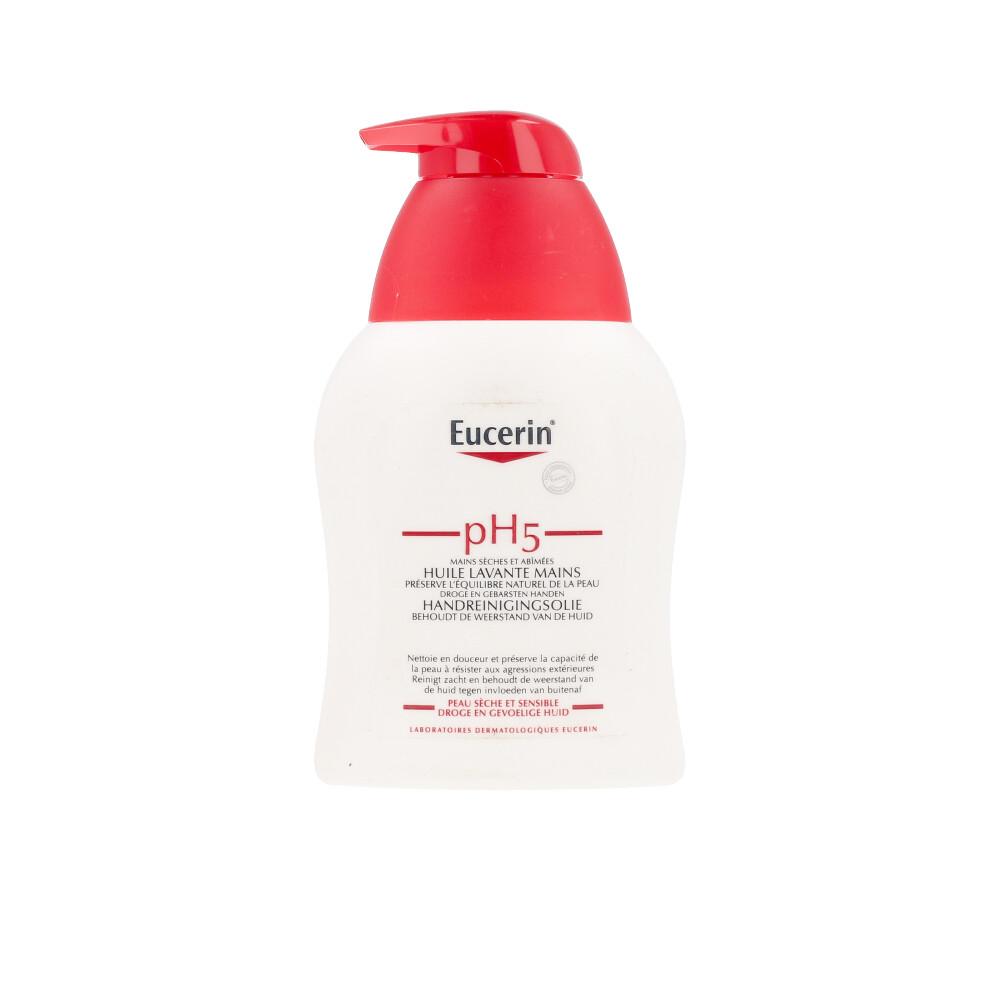 PH5 aceite lavado de manos