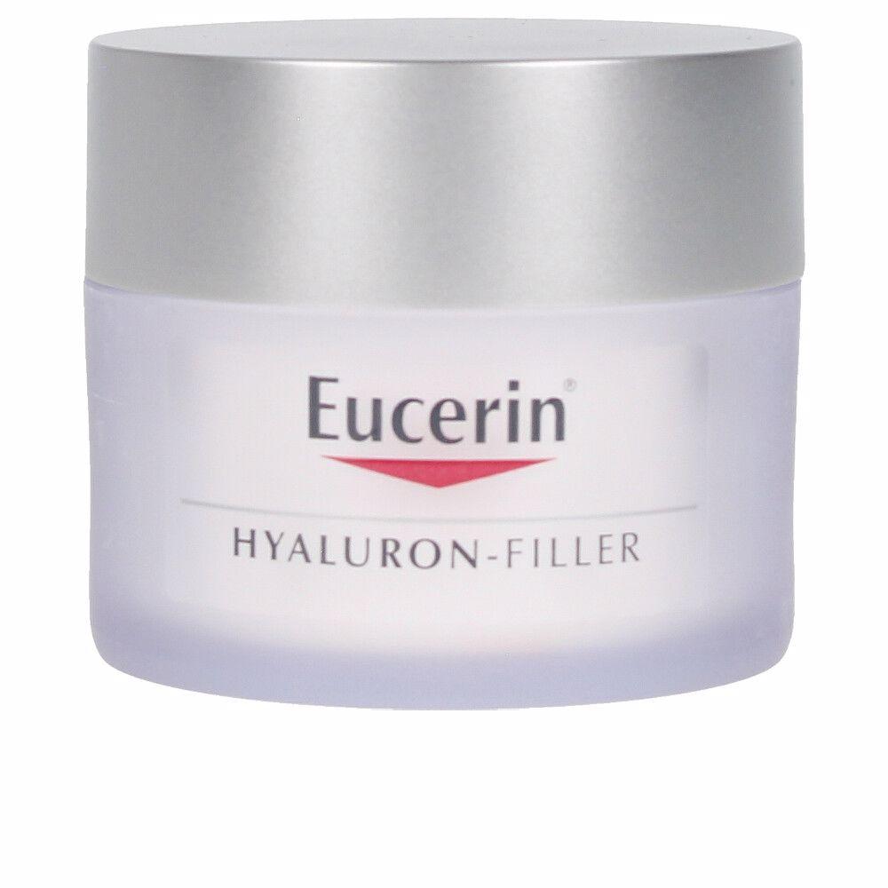 HYALURON-FILLER crema de día SPF15 piel seca