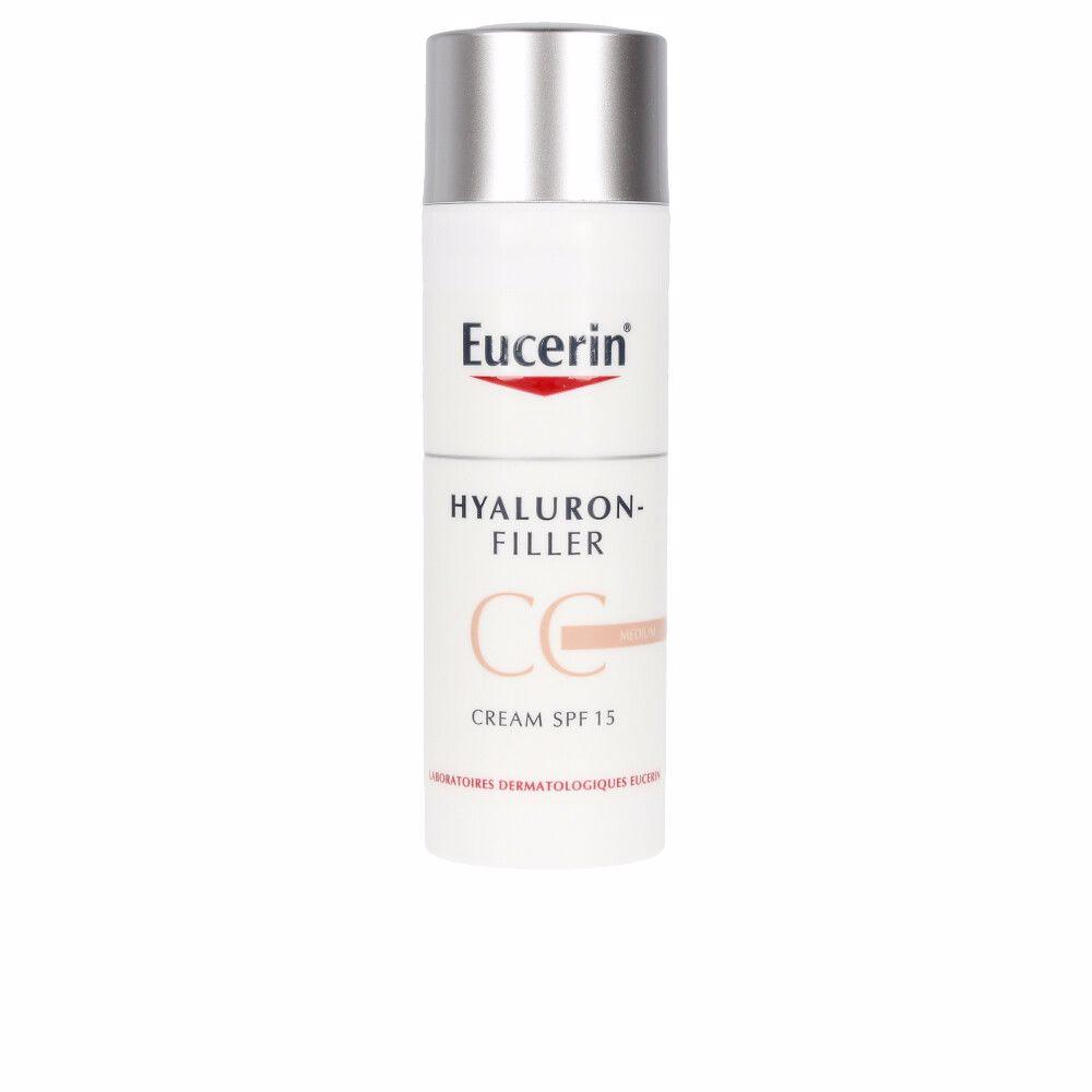 HYALURON-FILLER CC cream SPF15+