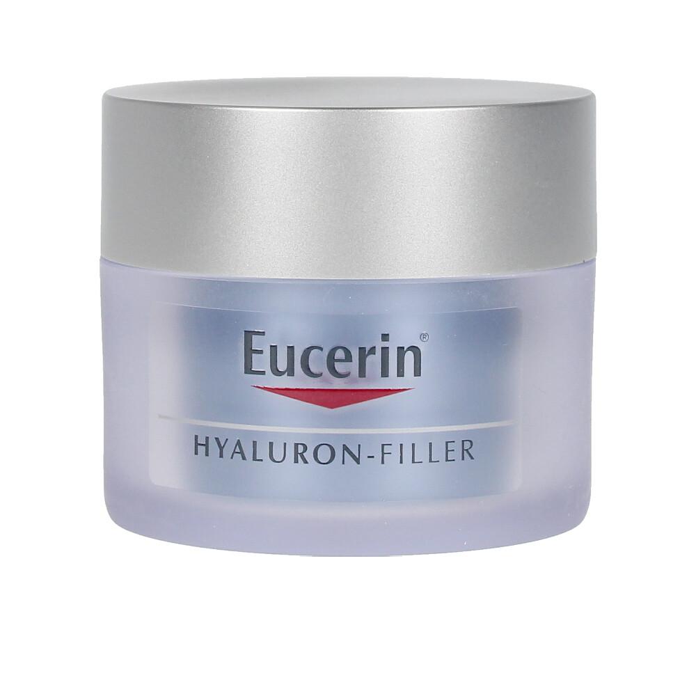 HYALURON-FILLER crema de noche