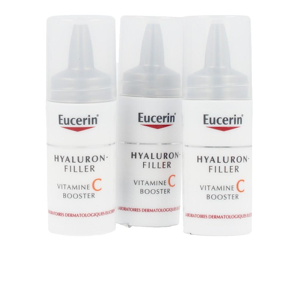 HYALURON-FILLER vitamina C booster ampollas