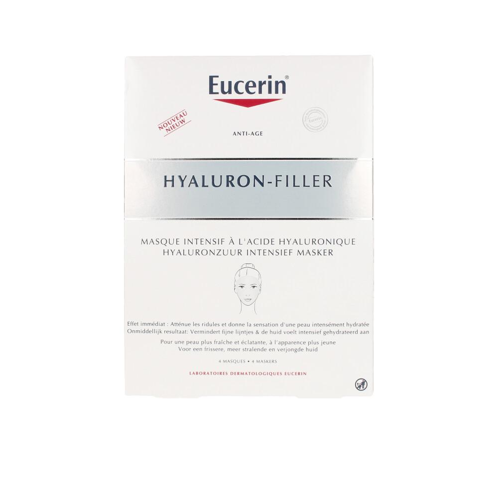 HYALURON-FILLER mascarilla intensiva ácido hialurónico