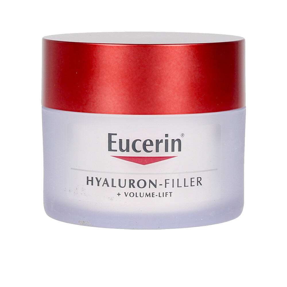 HYALURON-FILLER +Volume-Lift crema día SPF15+ piel seca