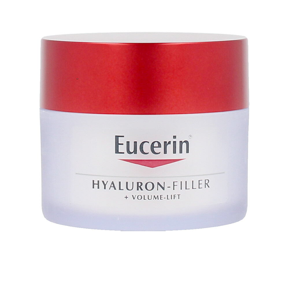 HYALURON-FILLER +Volume-Lift crema día SPF15+ PNM