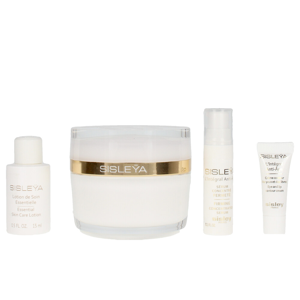 SISLEYA L'INTEGRAL ANTI-AGE COFFRET