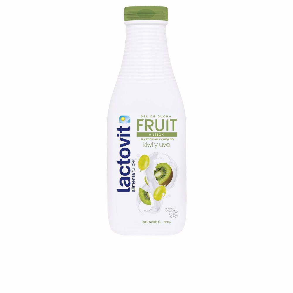 LACTOVIT FRUIT ANTIOX gel de ducha