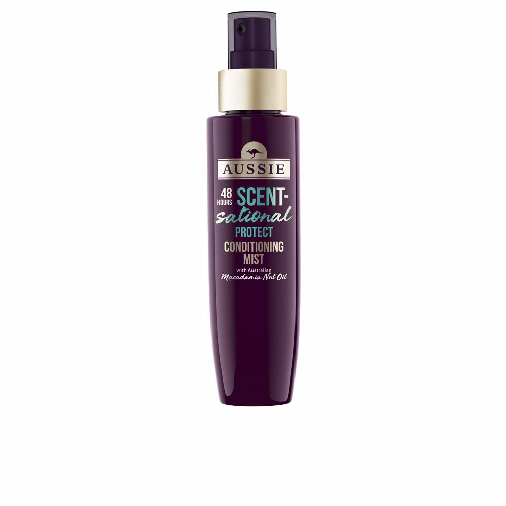 SCENT-SATIONAL protect conditioning mist