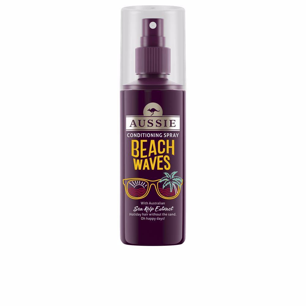 BEACH WAVES conditioning spray
