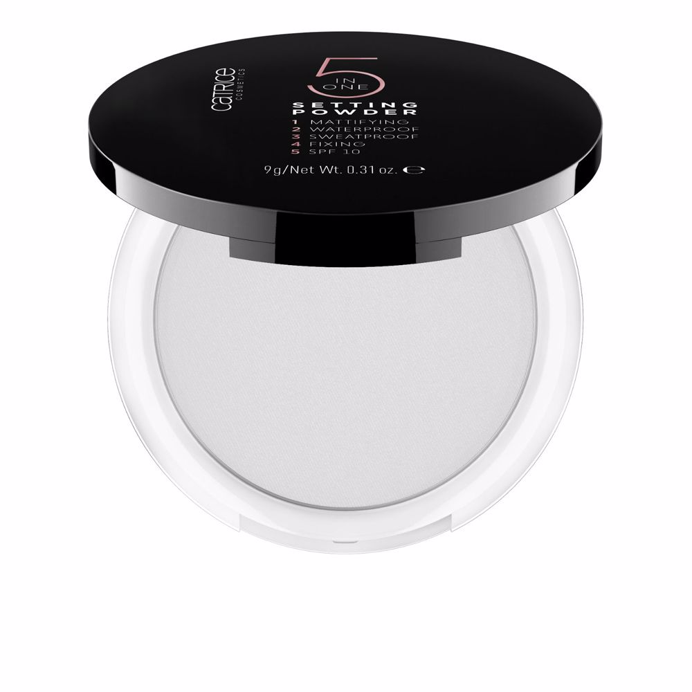 SETTING POWDER 5 in one