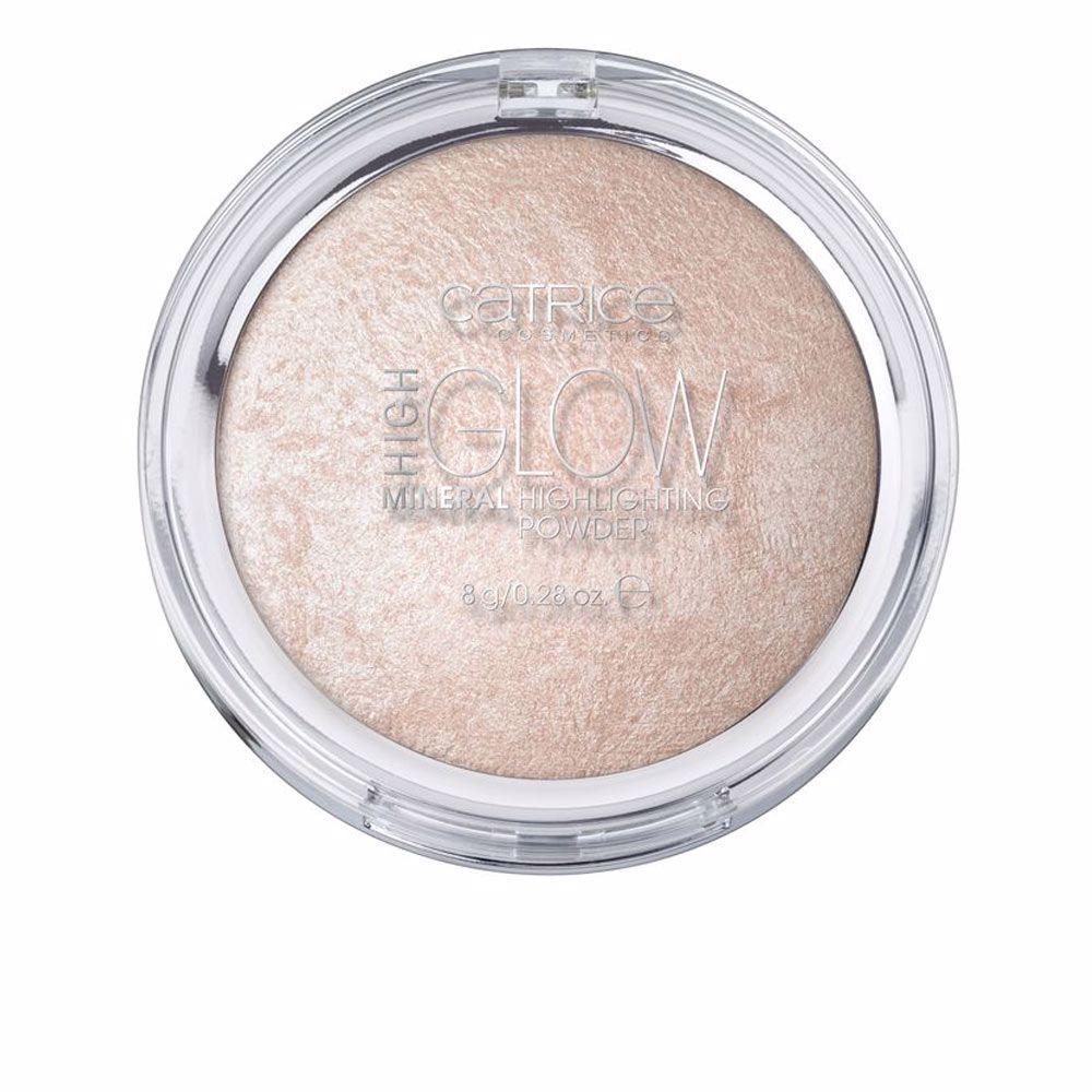 HIGH GLOW MINERAL highlighting powder