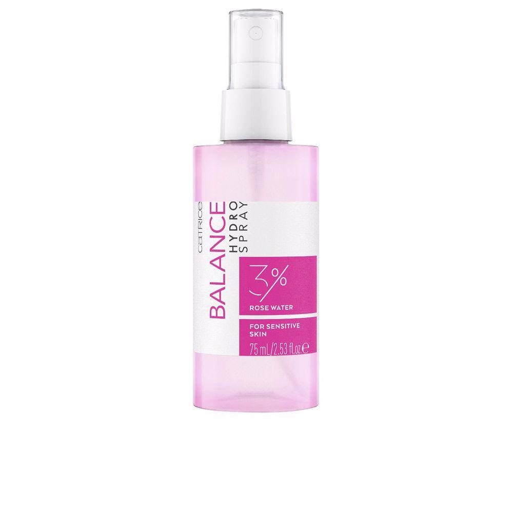 BALANCE hydro spray for sensitive skin