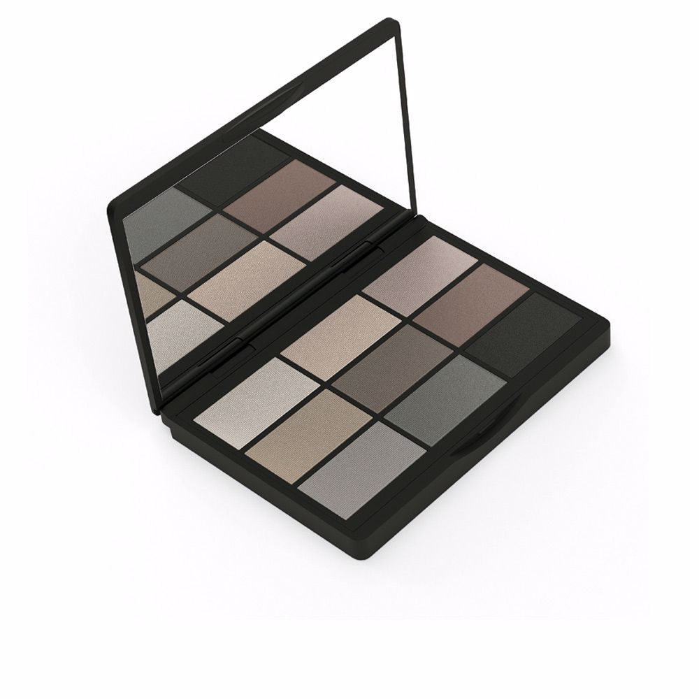 EYESHADOW PALETTE 9 shades