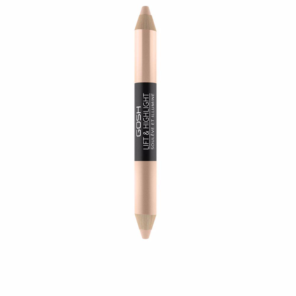 LIFT & HIGHLIGHT multifunctional pen