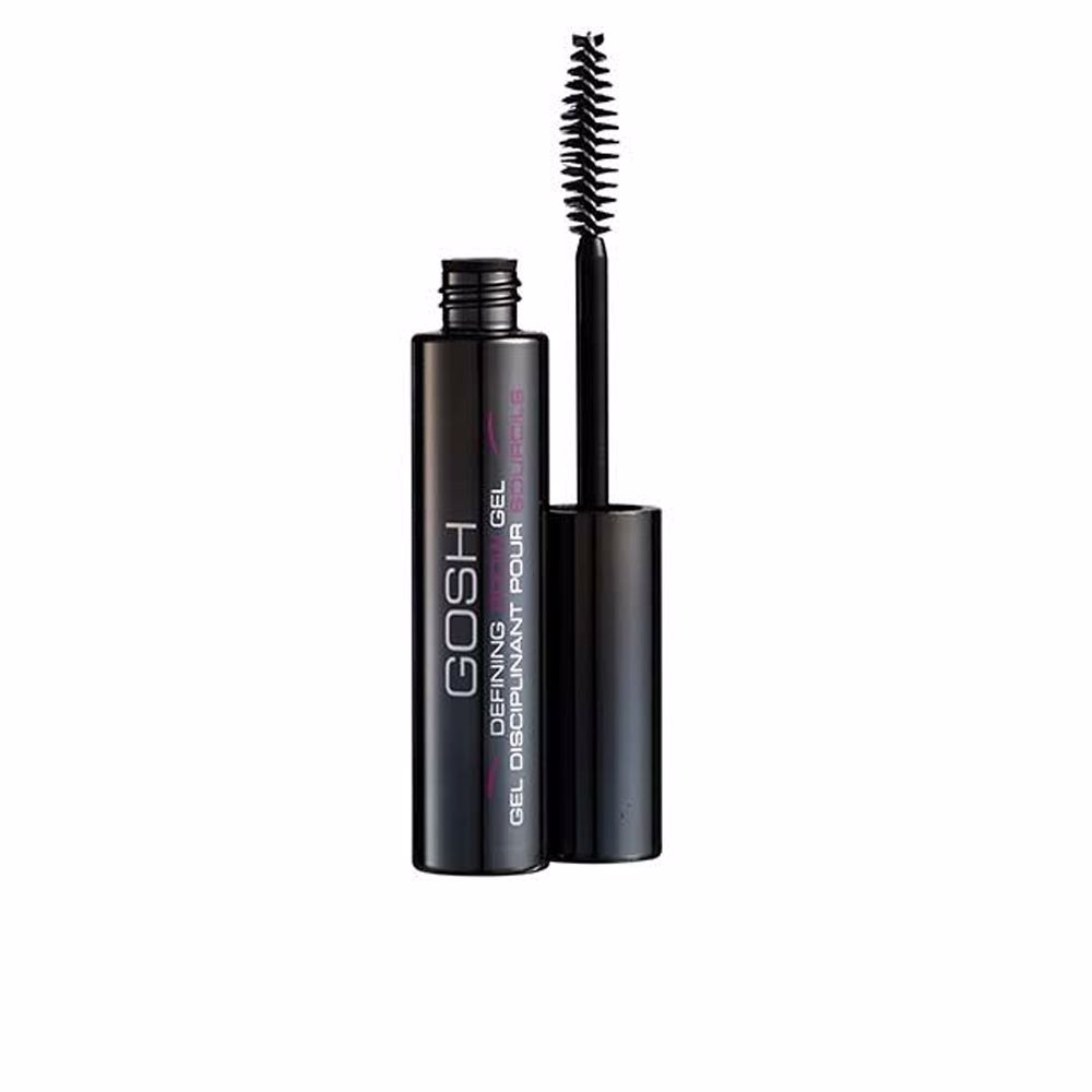 DEFINING BROW GEL clear
