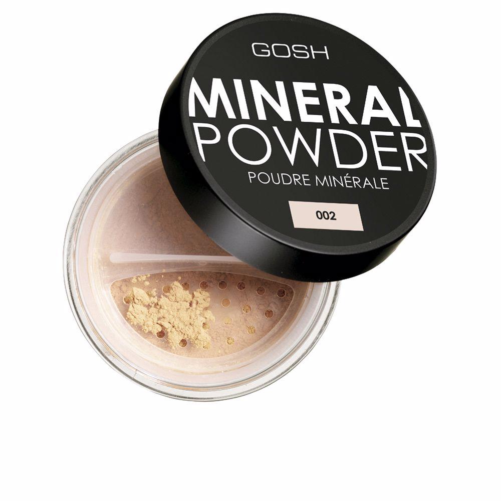 VELVET TOUCH prime´n set powder