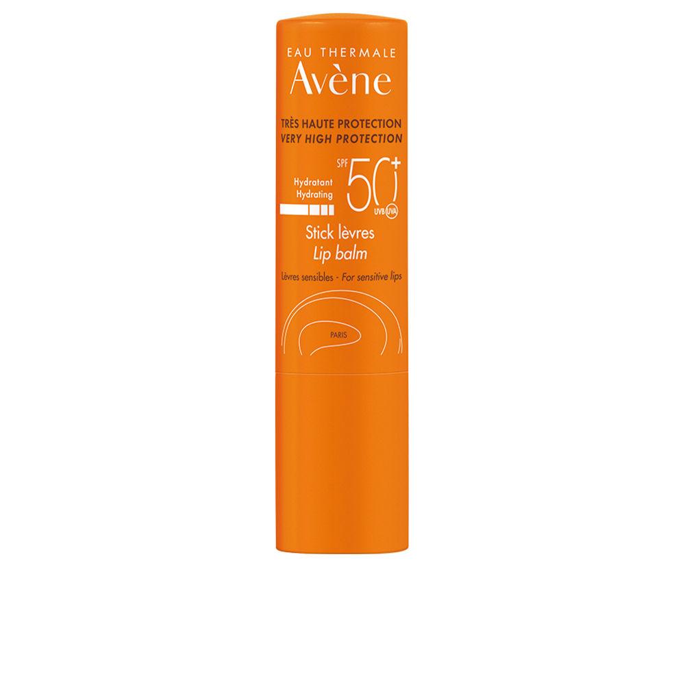 SOLAIRE HAUTE PROTECTION stick lèvres SPF50