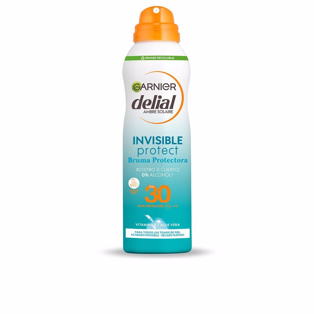 DELIAL UV WATER bruma protectora SPF30