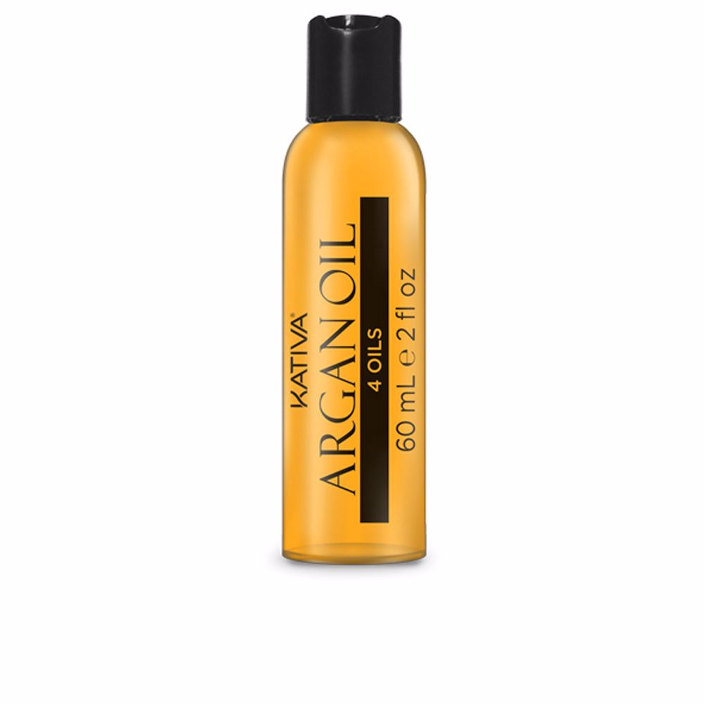 ARGAN OIL 4´OILS intensive hair oil