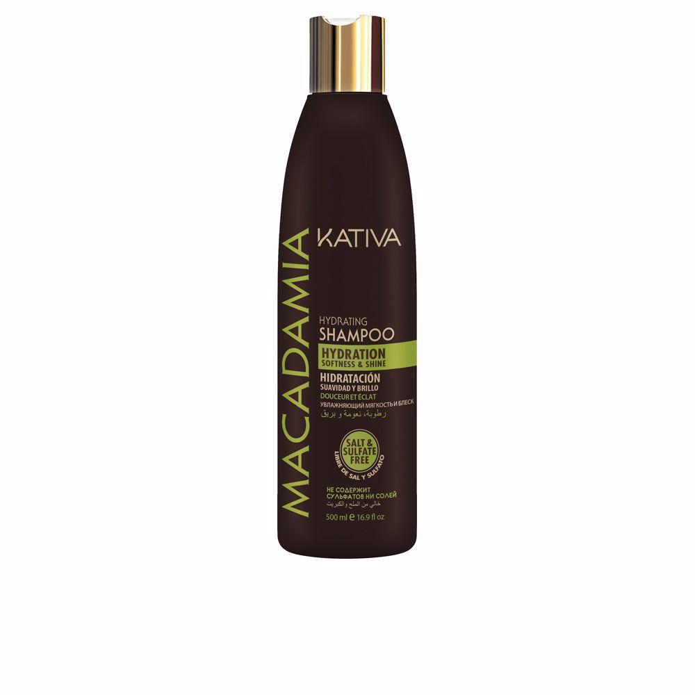 MACADAMIA hydrating shampoo