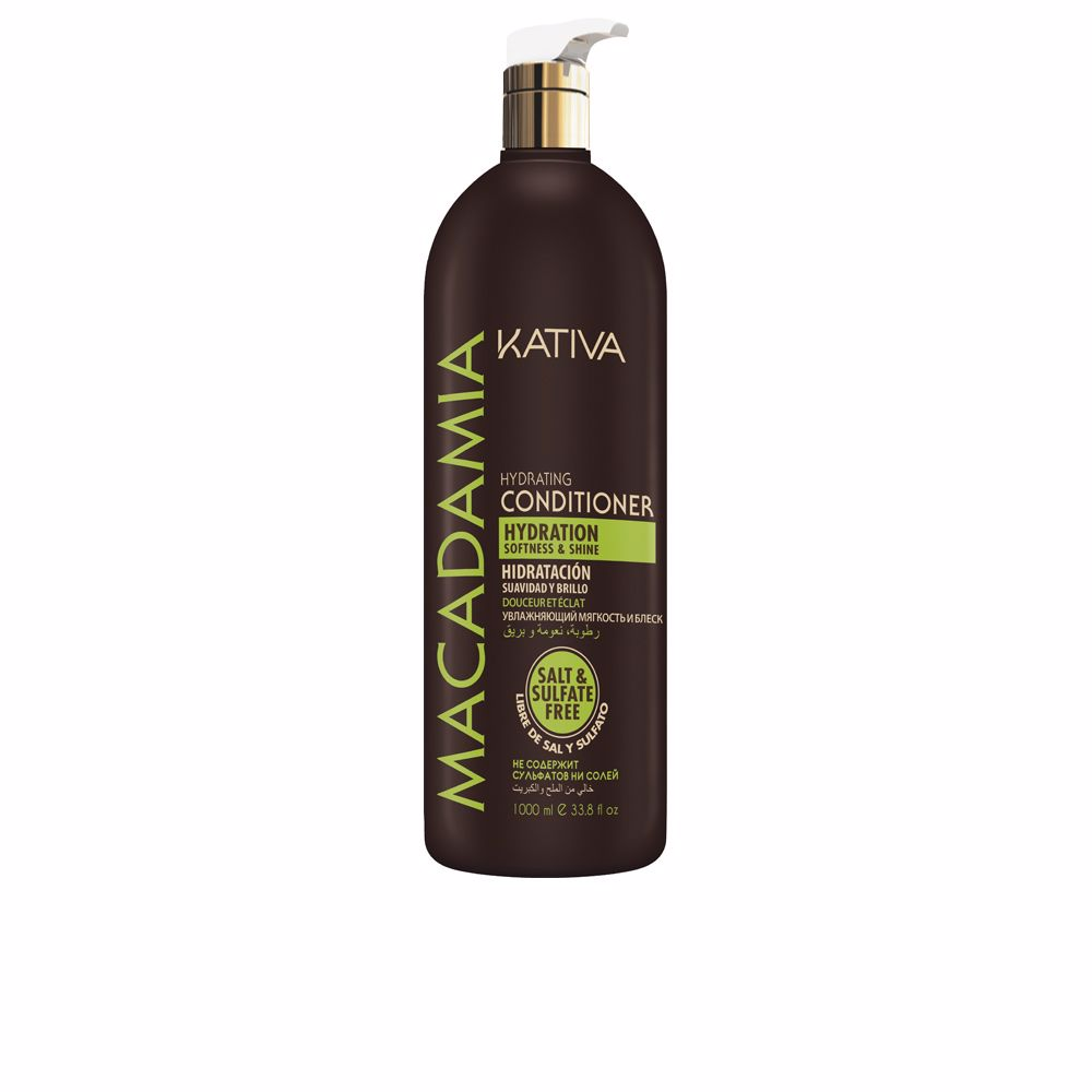 MACADAMIA hydrating conditioner