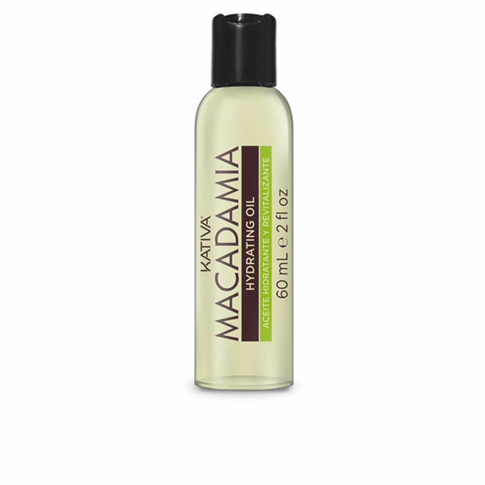 MACADAMIA hydrating oil