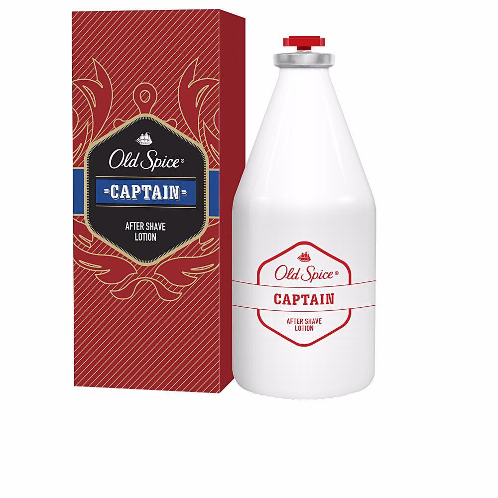 CAPTAIN as