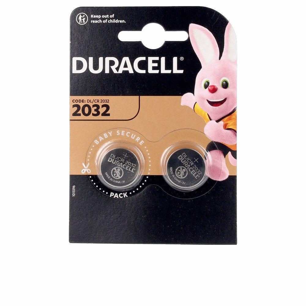 DURACELL BOTON LITIO 3V 2032 DL/CR2032 pilas