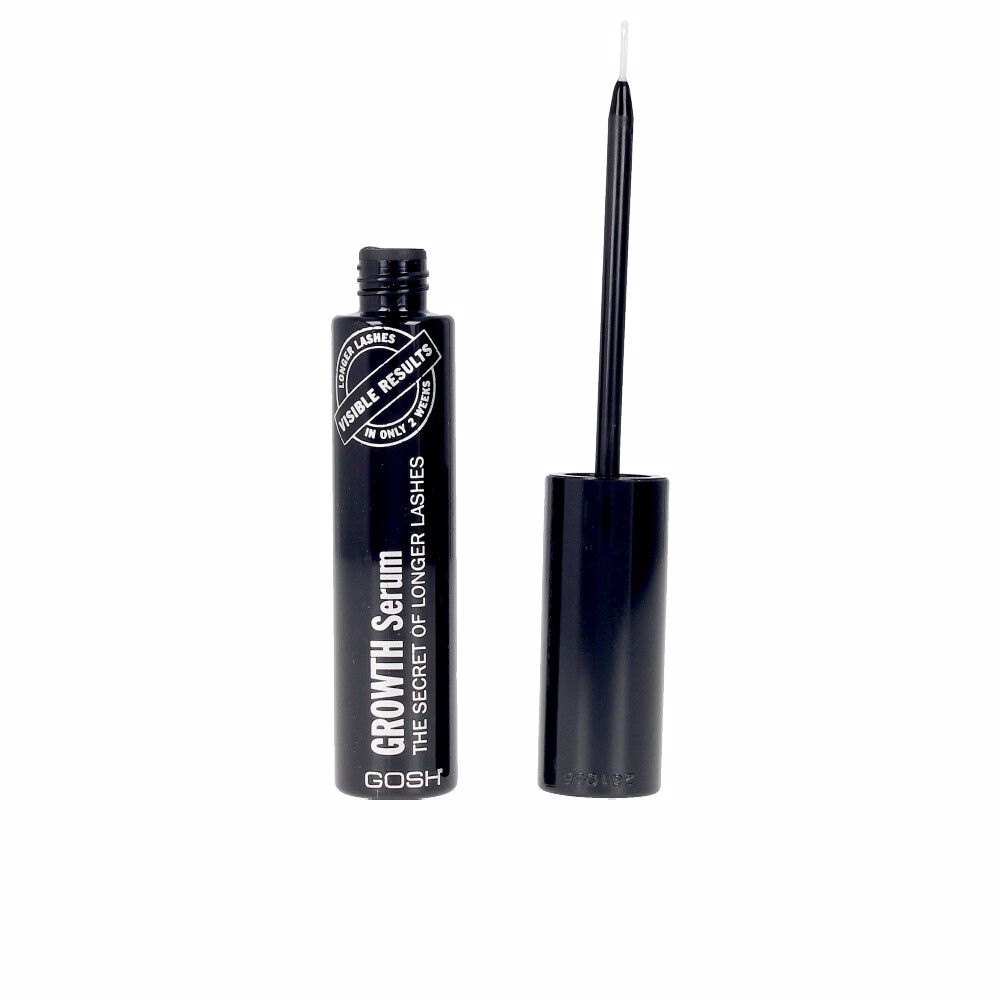 GROWTH serum the secret of longer lashes