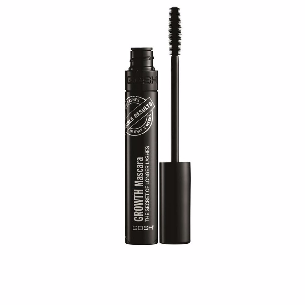 GROWTH mascara the secret of longer lashes