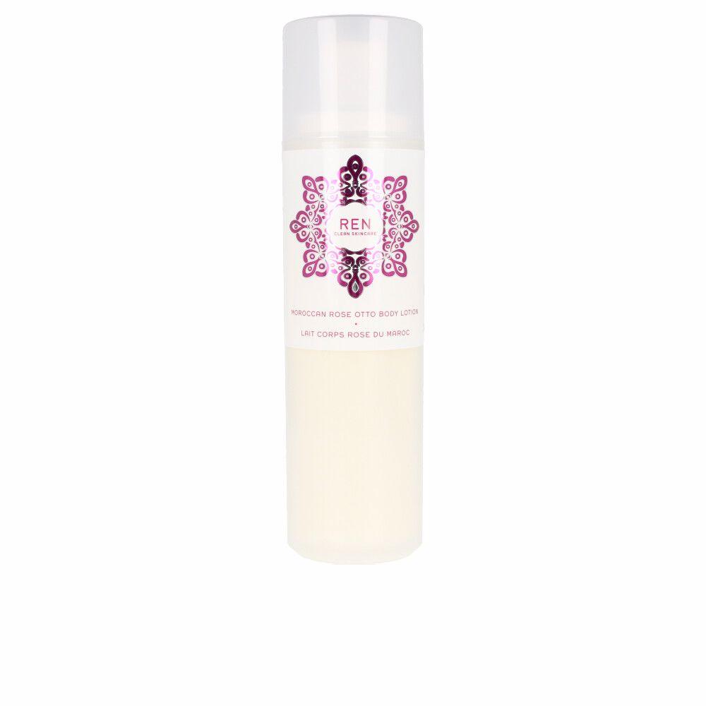 MOROCCAN ROSE OTTO body lotion